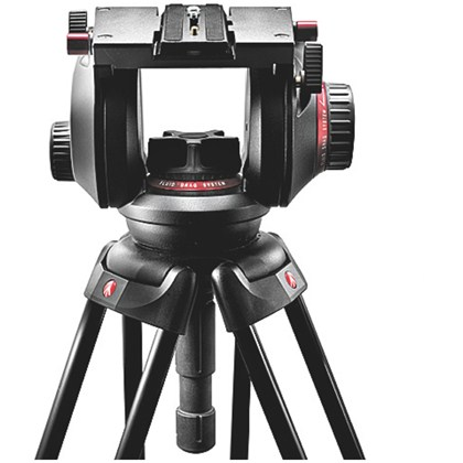 Manfrotto PRO VIDEO HEAD 100 509HD