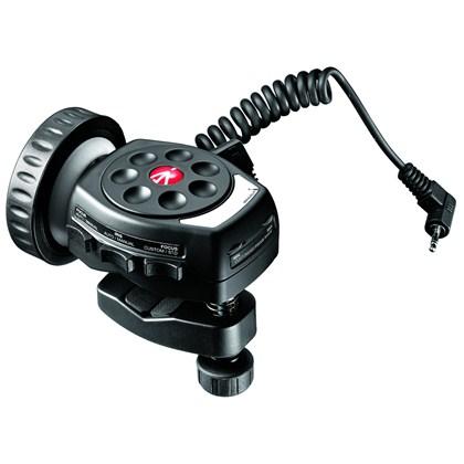 שלט לתפעול מצלמות PANASONIC עם שליטה עדינה על פוקוס