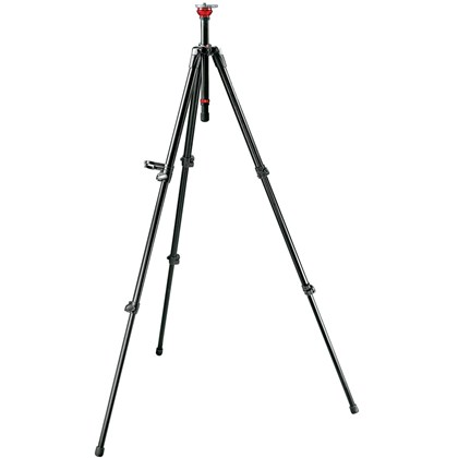 Manfrotto 755XB MDEVE TRIPOD W/HB 50MM