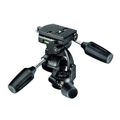 Manfrotto 808 RC4 STANDARD 3-WAY HEAD
