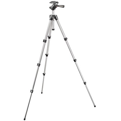 Manfrotto 394 PHOTO-MOVIE KIT QR