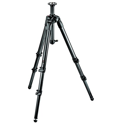 Manfrotto 057 CF Tripod 3 sections