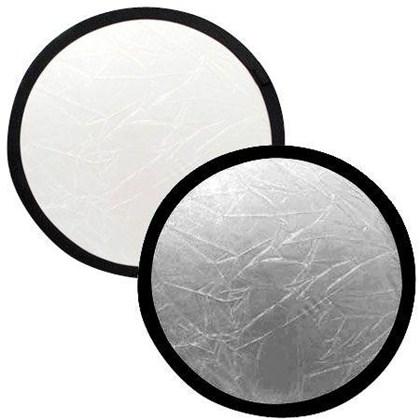 """Lastolite REFLECTOR 30CM (12"""") SILVER/WHITE"""