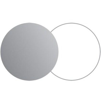 """Lastolite REFLECTOR 50CM (20"""") SILVER/WHITE"""