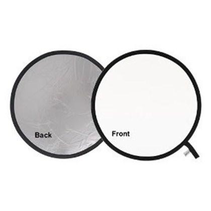 """Lastolite REFLECTOR 75CM (30"""") SILVER/WHITE"""