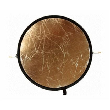 "Lastolite REFLECTOR 75CM (30"") SILVER/GOLD"