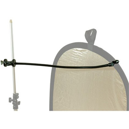 "Lastolite FLEXIBLE REFLECTOR BRACKET FOR 30CM (12"") REFLECTOR"