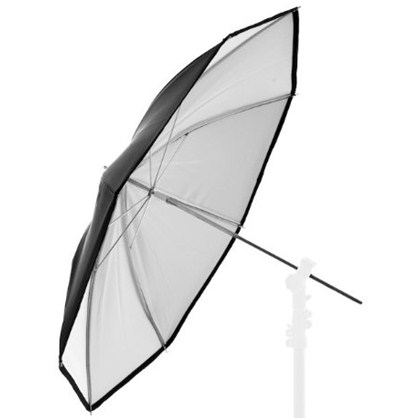 "מטרייה Lastolite PVC UMBRELLA 80CM (32"") WHITE"
