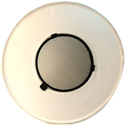 Lastolite DIFFUSER & HONEYCOMB FOR BEAUTYLITE REFLECTOR DISH