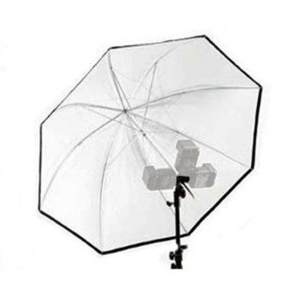 "Lastolite TRIFLASH KIT WITH STAND AND 100CM (40"") UMBRELLA"