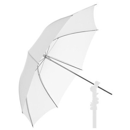 "מטרייה Lastolite UMBRELLA 50CM (20"") TRANSLUCENT"