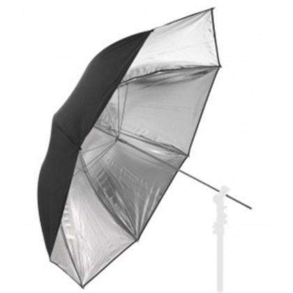 "מטרייה Lastolite UMBRELLA BOUNCE 100CM (40"") SILVER"