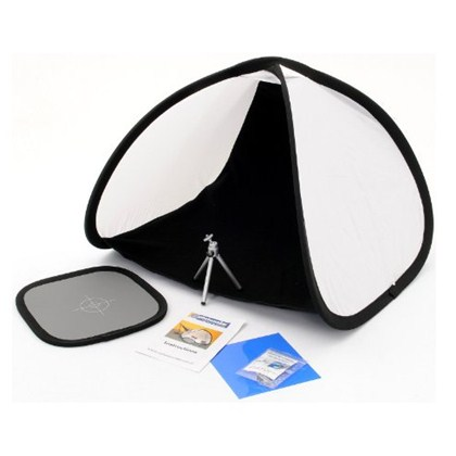 Lastolite E PHOTOMAKER SMALL KIT (BLACK INTERIOR)