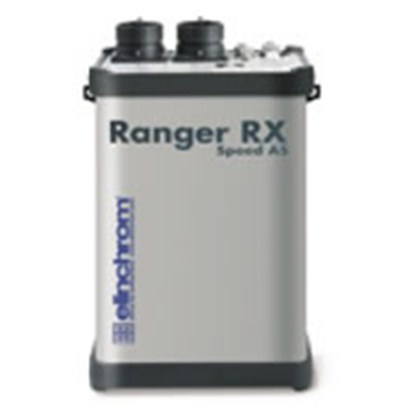 Elinchrom RANGER RX SPEED AS COMPLETE
