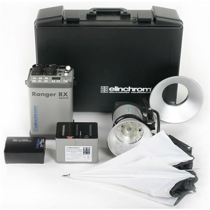 Elinchrom RANGER RX SPEED SET S