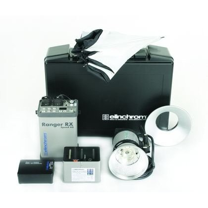 Elinchrom RANGER RX SPEED AS SET S