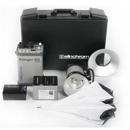 Elinchrom RANGER RX SPEED SET A
