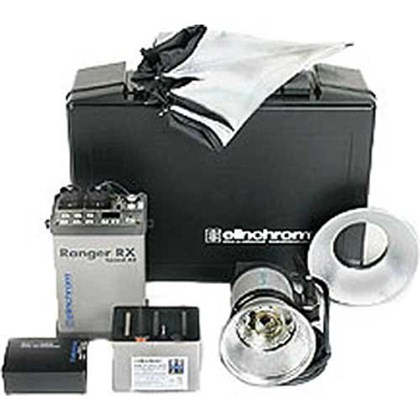 Elinchrom RANGER RX SPEED AS SET A