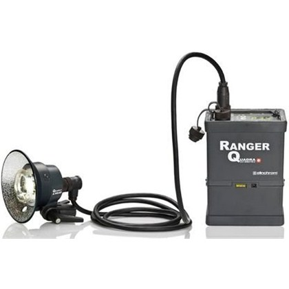 Elinchrom SET RANGER QUADRA TO GO STANDARD SPEED A