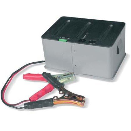Elinchrom CAR BATTERY SUPPLY
