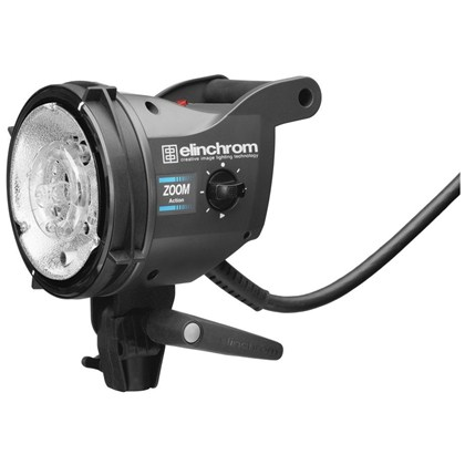 Elinchrom FLASHHEAD ZOOM ACTION