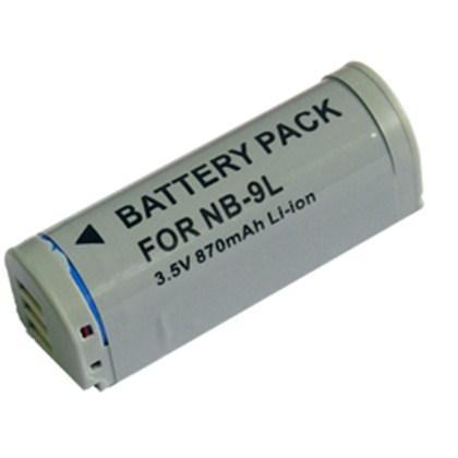 סוללה חילופית NB-9L