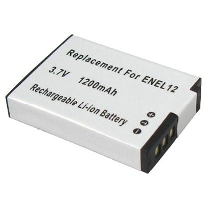 סוללה חילופית EN-EL12