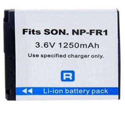 סוללה חילופית NP-FR1