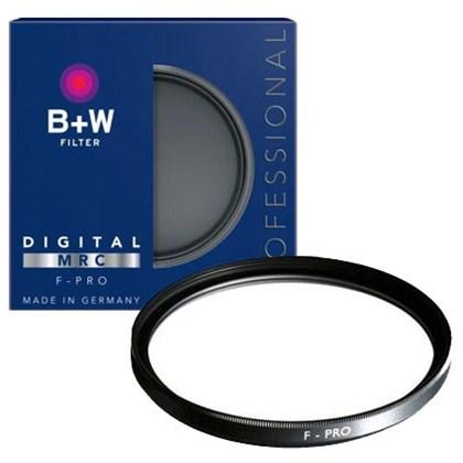 B+W UV 010 (Haze) 62mm