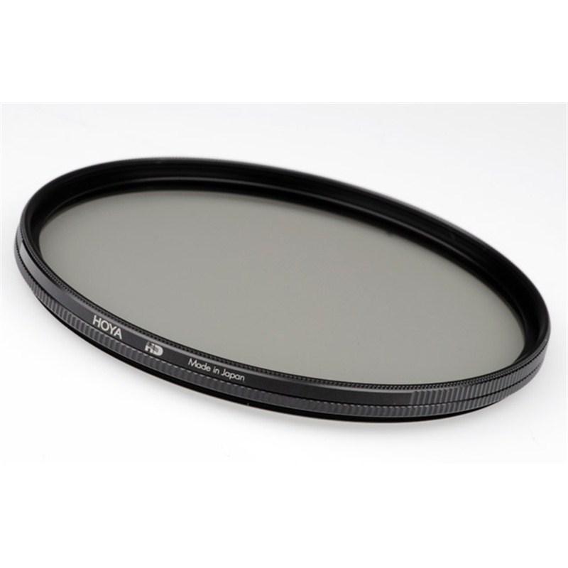HOYA CPL (Circular polarizer) 77mm