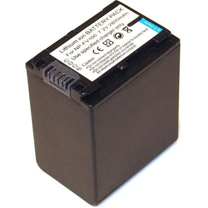 NP-FH100 סוללה חילופית
