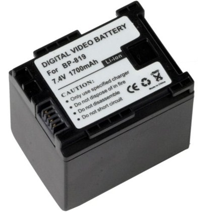 BP-819 סוללה חילופית