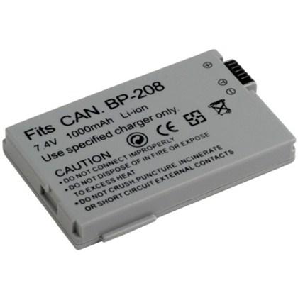 BP-208 סוללה חילופית
