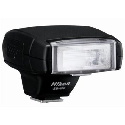 NIKON SB400 AF Speedlight