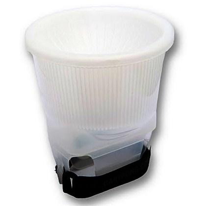 רכך לפלאש קלאוד חם -דגם Lightsphere Universal מבית  GARY FONG