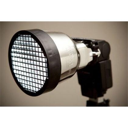 כוורת (מפזר אור) לפלאש מבית GARY FONG- דגם  POWER-SHOOT