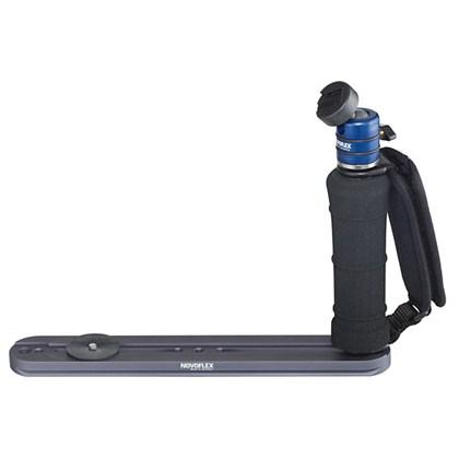 FLASH-GRIFF  מחזיק פלש בודד + מצלמה