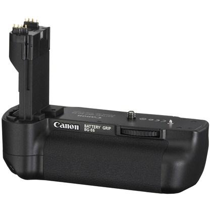 גריפ BG-E6 למצלמת Canon 5DMKII