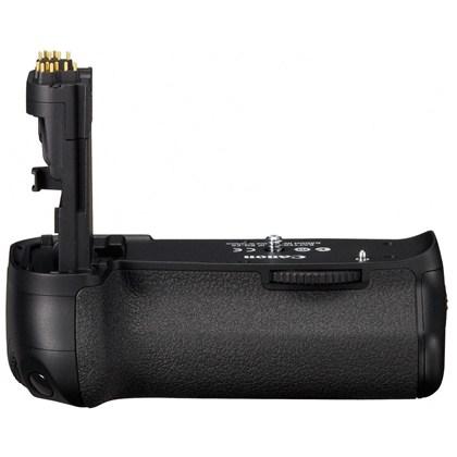 גריפ BG-E9 למצלמת Canon 60D