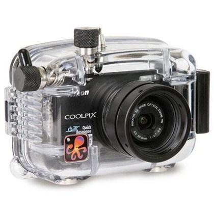 מארז צלילה ל COOLPIX S5100