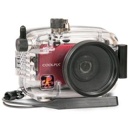 מארז צלילה ל COOLPIX S6000