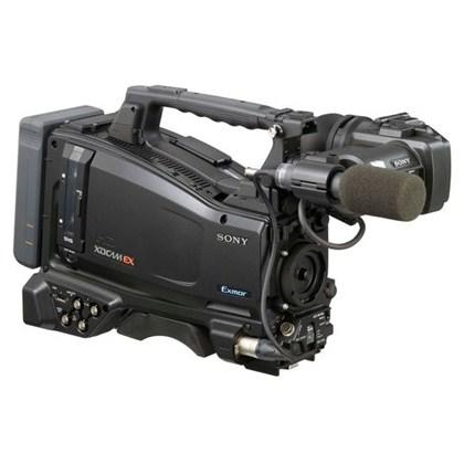 PMW-350L SONY XDCAM מצלמה בלבד