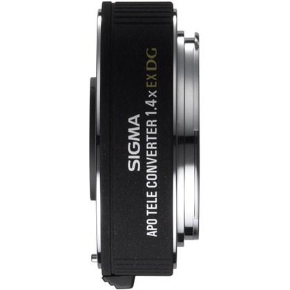 למצלמות ניקון SIGMA Teleconverter 1.4X
