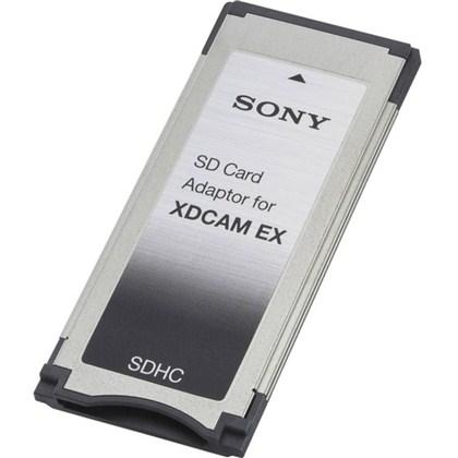 Sony MEAD-SD01 מתאם כרטיסי SXS ל SD
