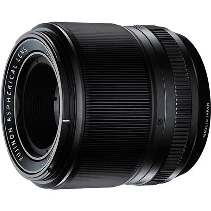 XF 60mm f/2.4 R MACRO