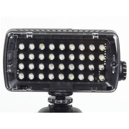 Manfrotto MIDI HYBRID - 36LED LIGHT