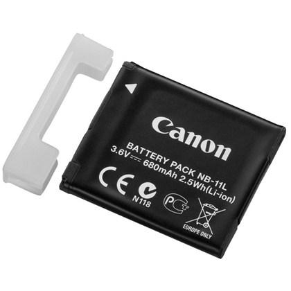 NB-11L סוללה מקורית Canon