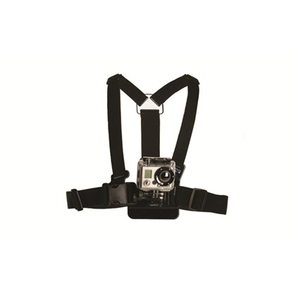 """GoPro Chest Mount Harness ""Chesty"