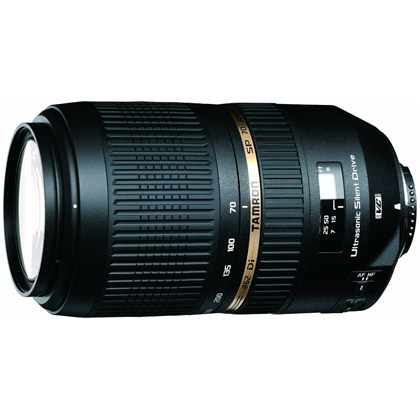 Tamron 70-300mm f/4-5.6 VC USD for Canon