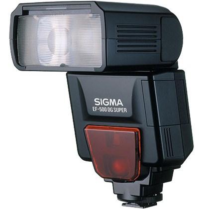 SIGMA EF-500 DG פלאש סיגמה